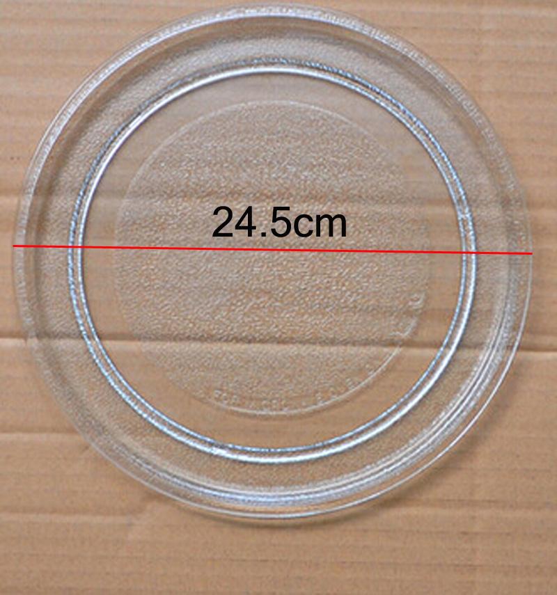 Đĩa lò vi sóng Sanyo 24,5cm